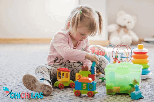 اسباب بازی خوب - اسباب بازی سرگرم کننده - چیچیلاس - عروسک