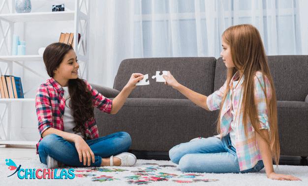 چیچیلاس - سرگرمی کودک - اسباب بازی کودک - اسباب بازی سرگرم کننده - پازل- بازی مناسب کودک