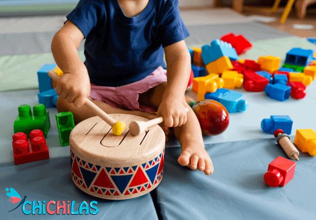 چیچیلاس - اسباب بازی موزیکال - اسباب بازی موزیکال کودک - خرید اسباب بازی موزیکال - فروشگاه چیچیلاس - اسباب بازی مناسب کودک