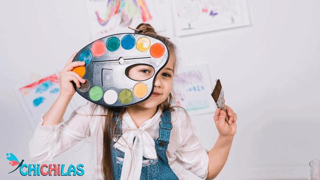 رنگ آمیزی کودکان آنلاین