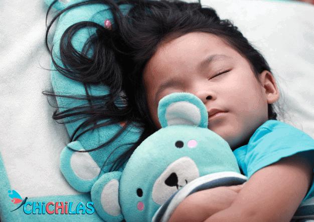 سندروم مرگ ناگهانی نوزاد - چیچیلاس - SID - خواب کودک - عروسک