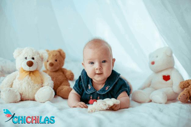 اسباب بازی نوزاد - اسباب بازی کودک - چیچیلاس - اسباب بازی مناسب - بازی مناسب کودک