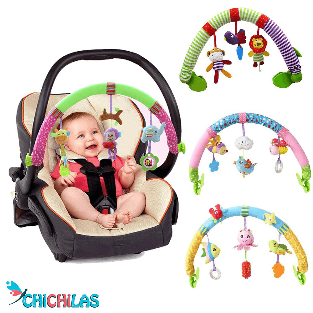 میله بازی - اسباب بازی نوزاد - اسباب بازی کودک - چیچیلاس - اسباب بازی مناسب - بازی مناسب کودک