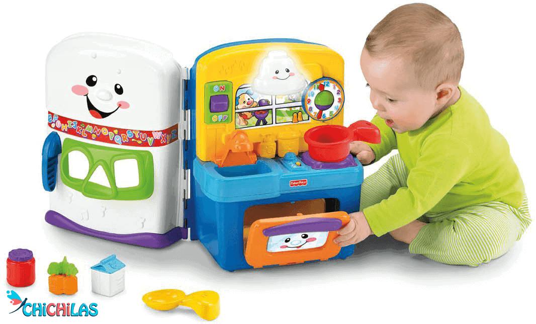 چیچیلاس - اسباب بازی مهارتی - اسباب بازی مناسب کودک - سرگرمی کودک