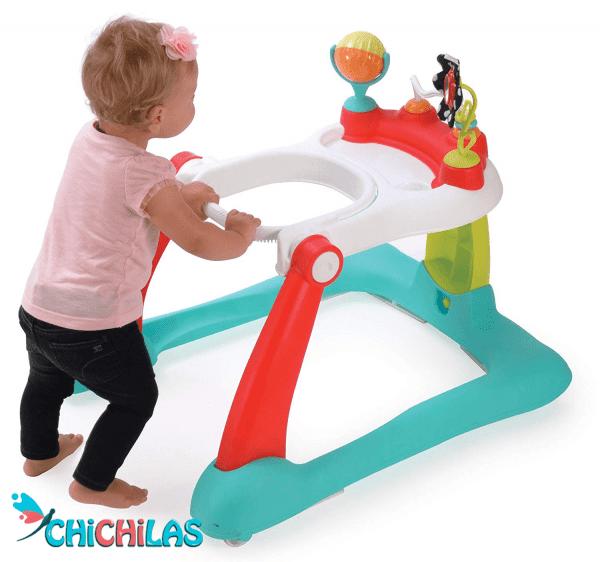 کودک 9 ماهه - کودک 12 ماهه - اسباب بازی مناسب کودک - چیچیلاس - سرگرمی کودک - فروشگاه عروسک - اسباب بازی فشاری