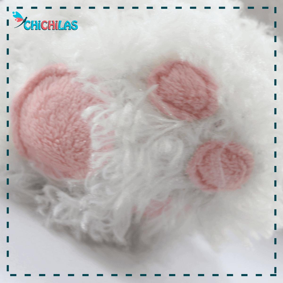 چیچیلاس - عروسک گربه - عروسک پولیشی - عروسک گربه لوسیفر - عروسک خارجی - عروسک گربه کارتونی - فروشگاه عروسک