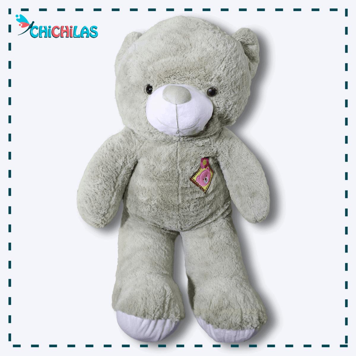 چیچیلاس - عروسک خرس - عروسک خرسی - خرس عروسکی - خرس ولنتاین - عروسک خرس گنده - عروسک خرس بزرگ
