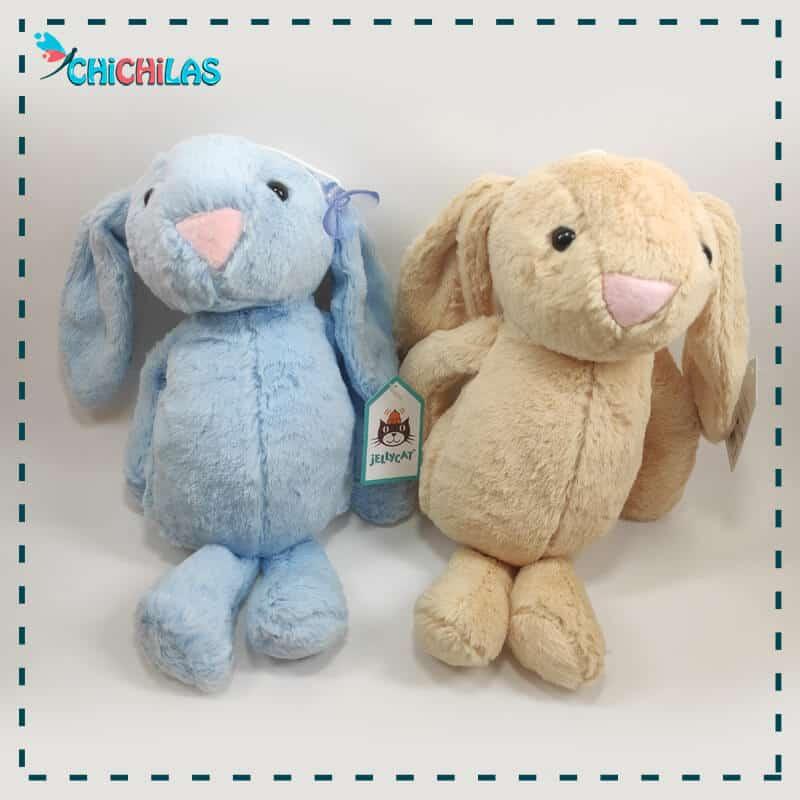 عروسک خرگوش جلی کت - عروسک خرگوش جیلی کت - عروسک خرگوش پشمالو