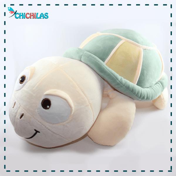 عروسک لاک پشت - عروسک لاکپشت - فروشگاه عروسک - خرید عروسک