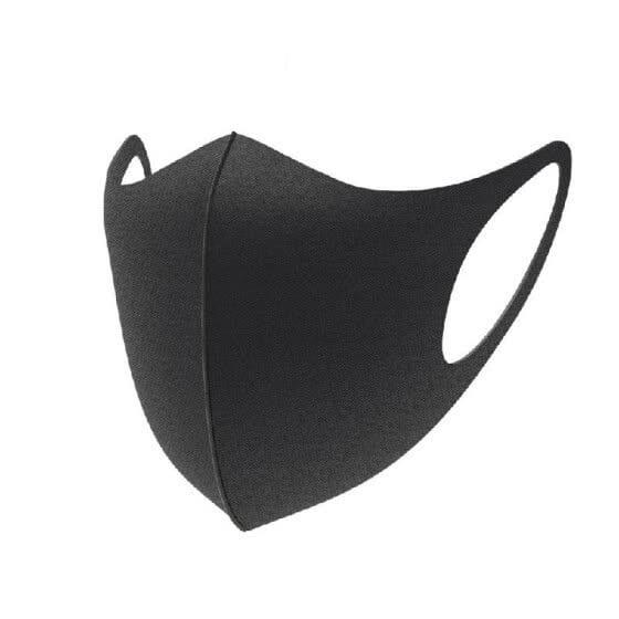 ماسک صورت - ماسک تنفسی - ماسک روسی - ماسک مشکی - ماسک پارچه ای