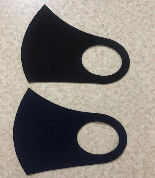 ماسک صورت - ماسک پارچه ای - ماسک روسی - ماسک تنفسی - ماسک مشکی - ماسک لاکچری - ماسک ایرانی