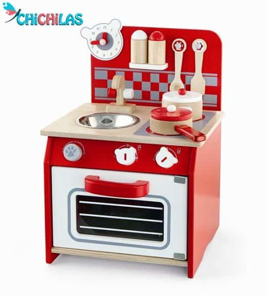 اسباب بازی آشپزخانه - اسباب بازی مناسب کودک