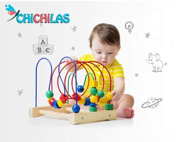 اسباب بازی مناسب کودکان 24 تا 30 ماهه