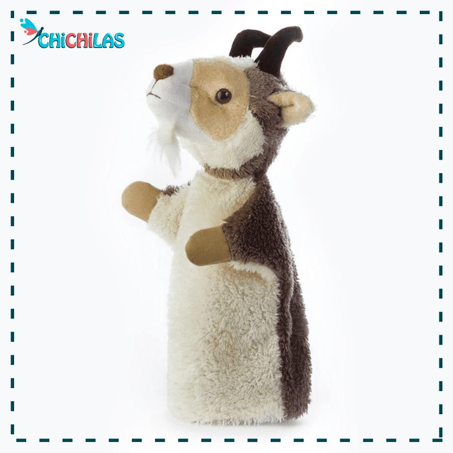عروسک نمایشی موش - پاپت موش
