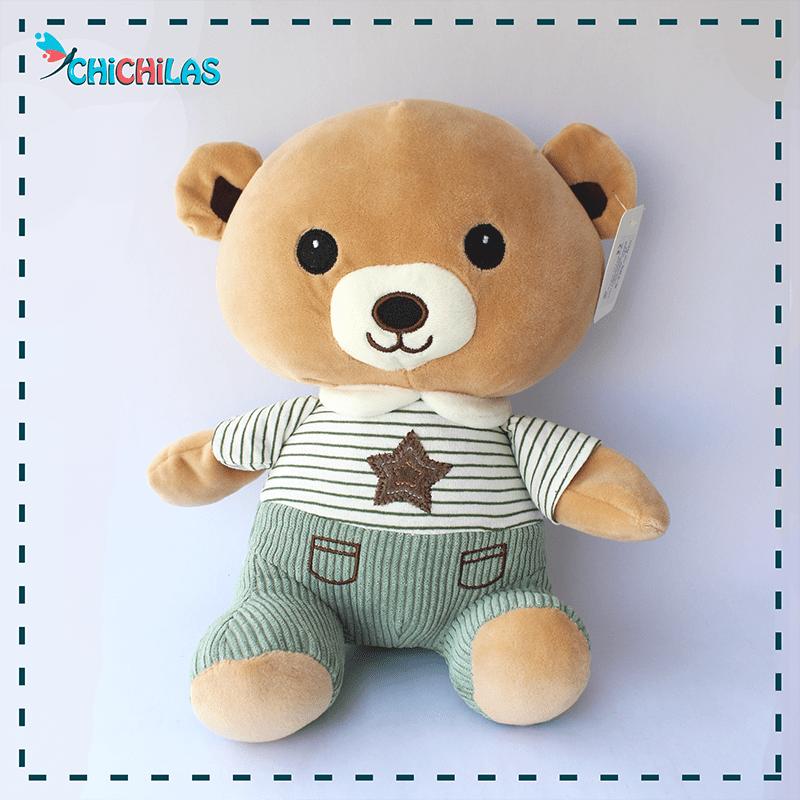 عروسک خرس - خرس عروسکی - عروسک پسرانه