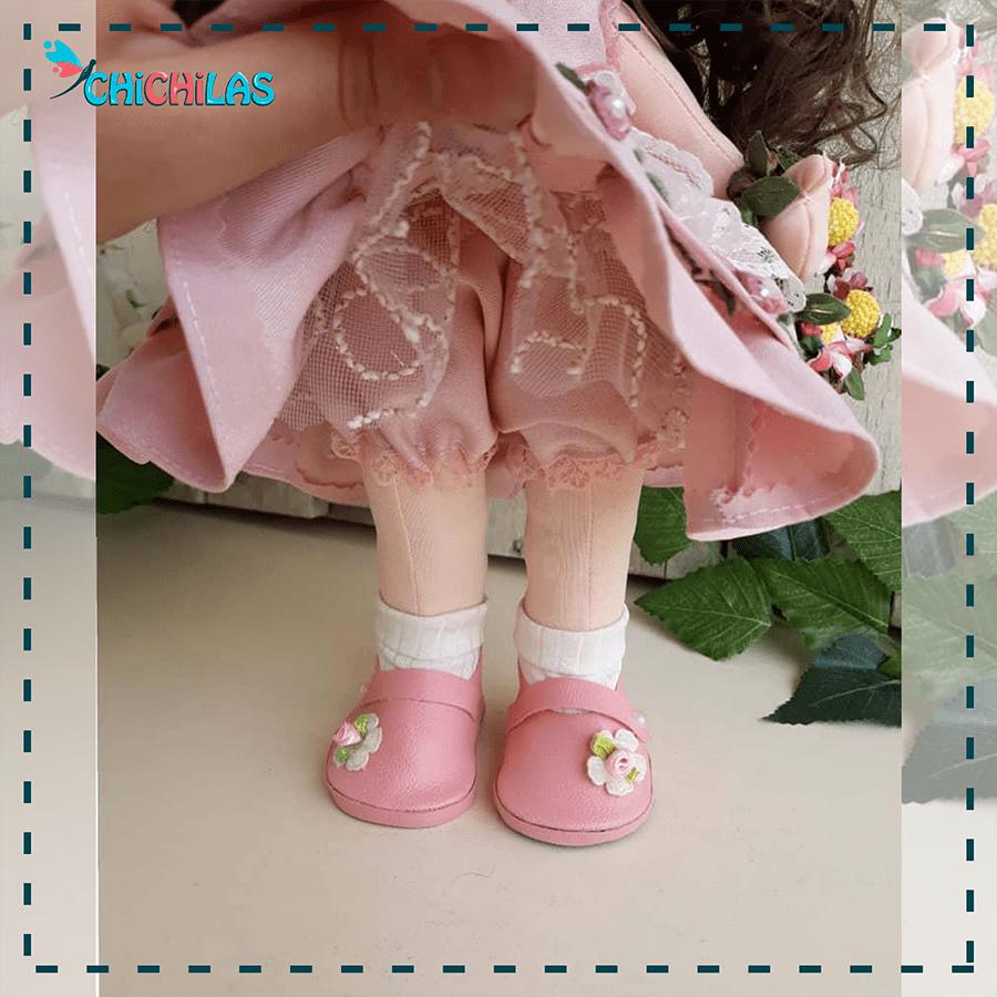عروسک روسی - عروسک روسی دست ساز - عروسک روسی دختر - کادو تولد دخترانه - هدیه تولد دخترانه - خرید عروسک روسی