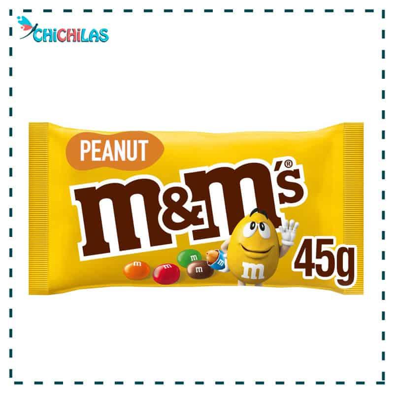شکلات ام اند ام - شکلات m&m -شکلات ولنتاین - شکلات باکس ولنتاین