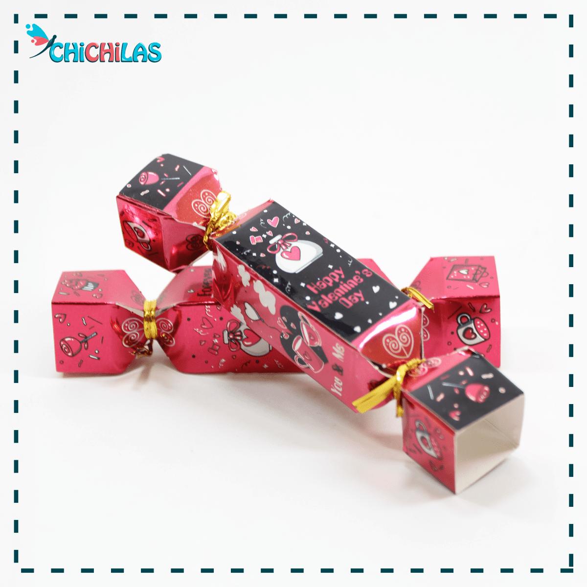 شکلات عشق ولنی - شکلات ولنتاین